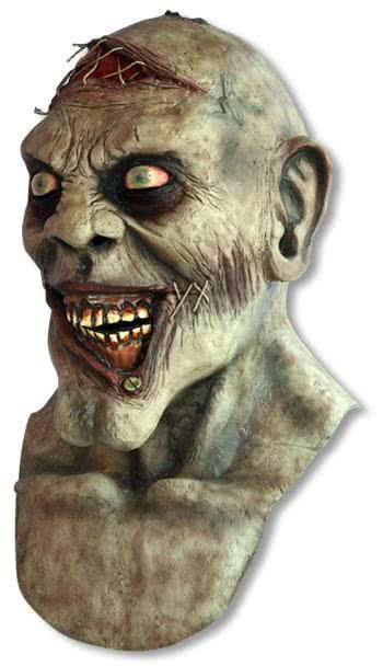 stiched zombie maske zombie masken g nstig kaufen. Black Bedroom Furniture Sets. Home Design Ideas