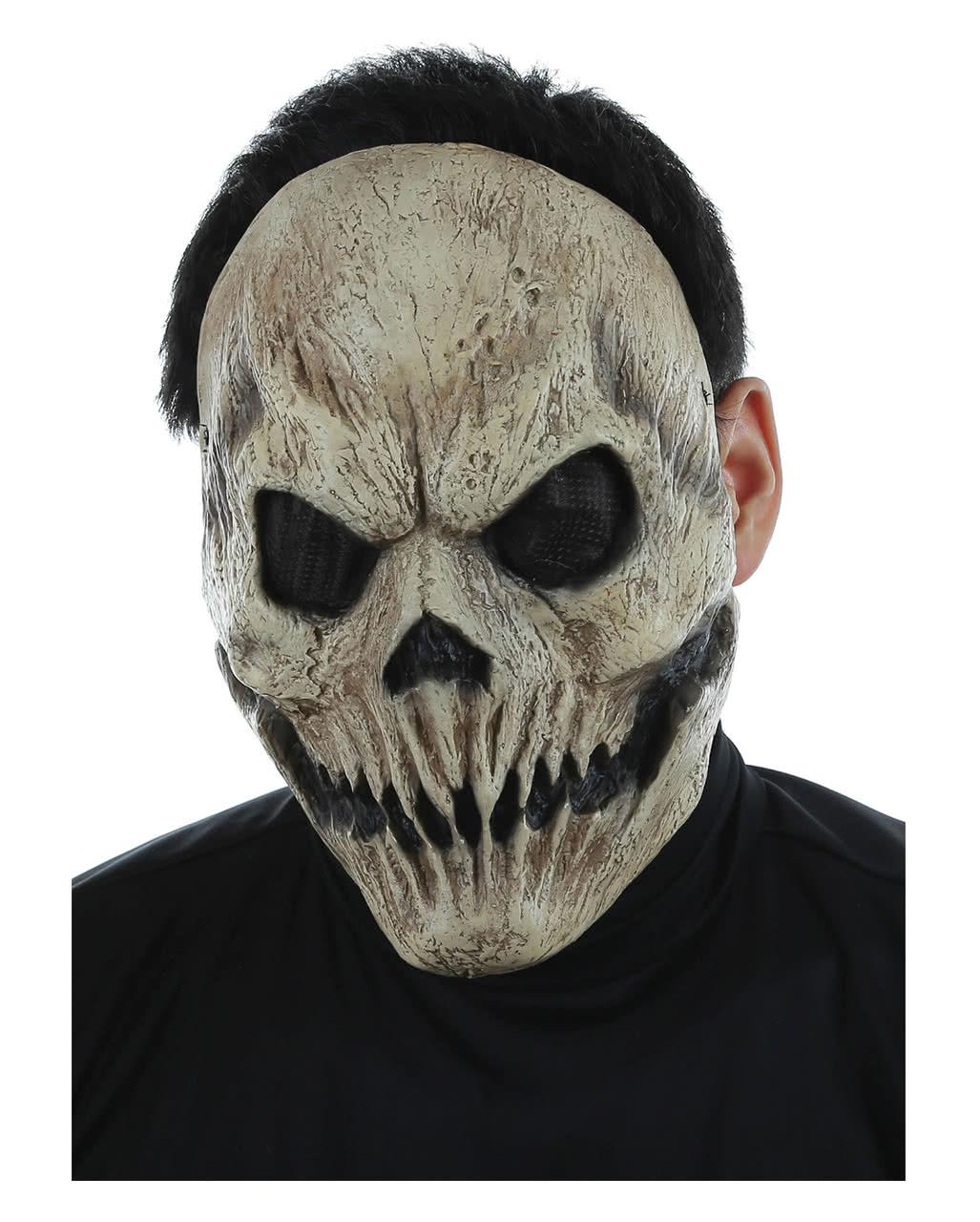 horror maske angel of death halloween maske karneval universe. Black Bedroom Furniture Sets. Home Design Ideas