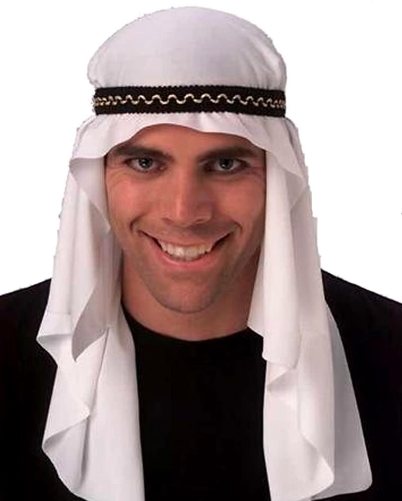 weltweite Auswahl an online Wert für Geld Araber Kopfbedeckung