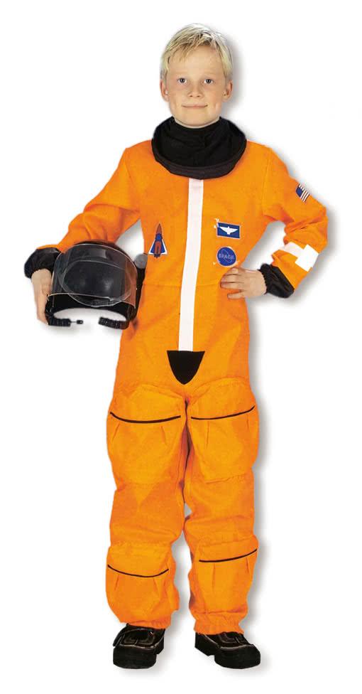 astronauten kinder overall raumfahrer kost m f r kinder. Black Bedroom Furniture Sets. Home Design Ideas