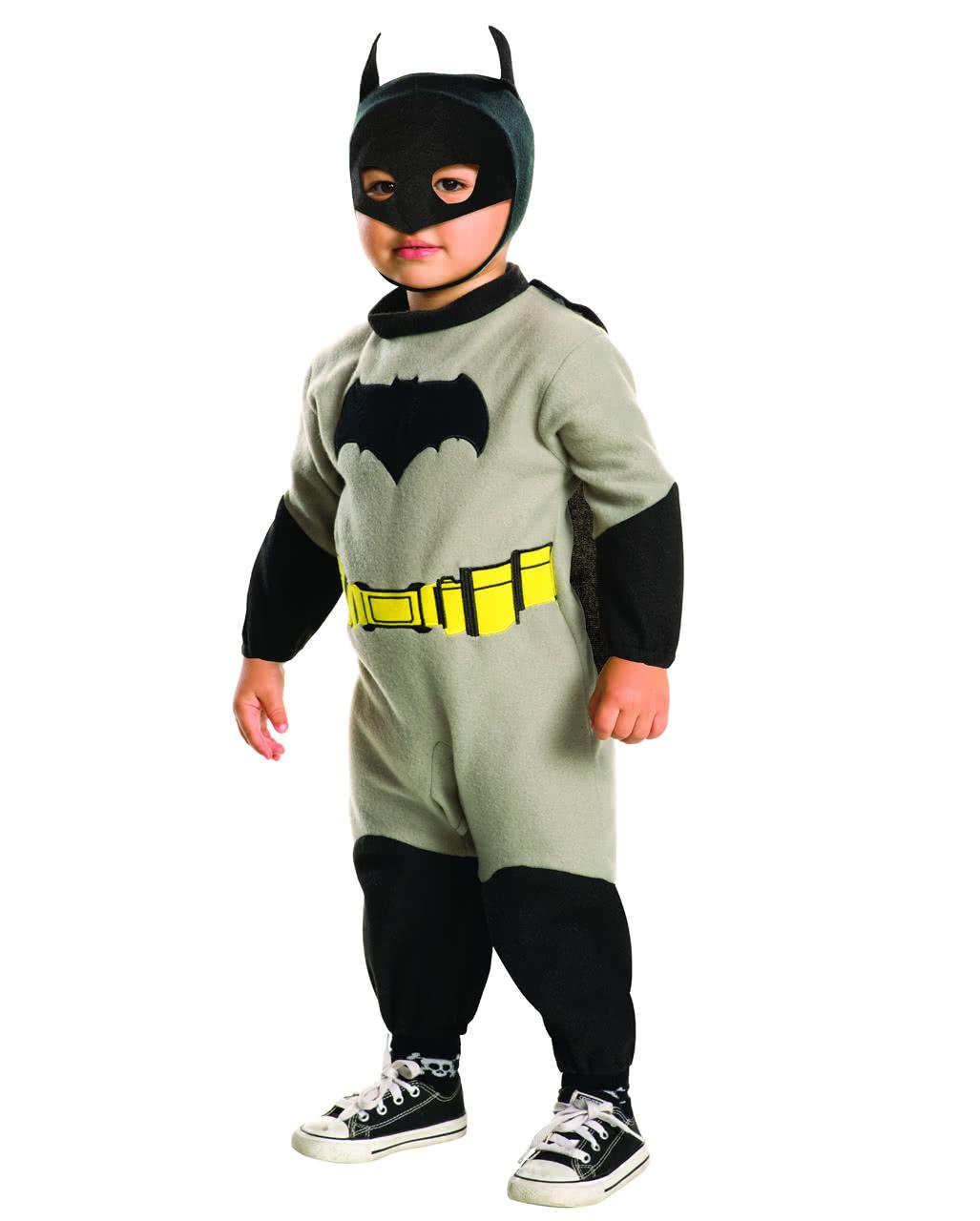 baby kost m batman dc superheld karneval universe. Black Bedroom Furniture Sets. Home Design Ideas