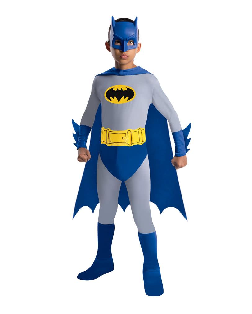 Original Lizenz Hellboy Kinderkostüm Karneval Fasching Kostüm für Kinder