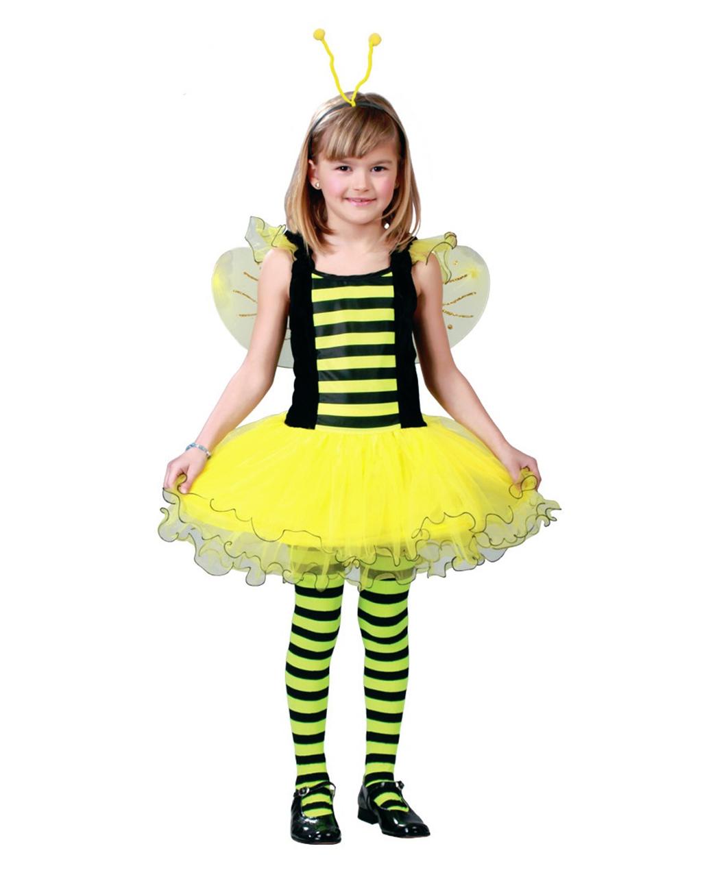 Honigbiene Kinderkostum Marchenkostum Karneval Universe