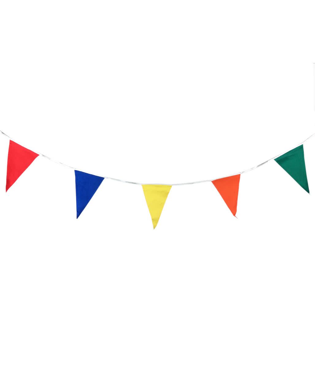 Wimpelkette Fahne Flagge Fahnenkette Girlande Wimpel Länder Fahnengirlande