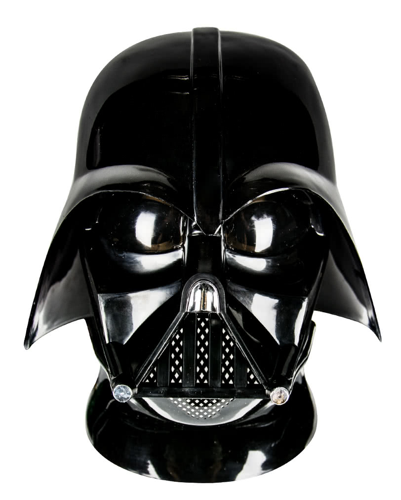 darth vader maske helm set star wars masken online. Black Bedroom Furniture Sets. Home Design Ideas