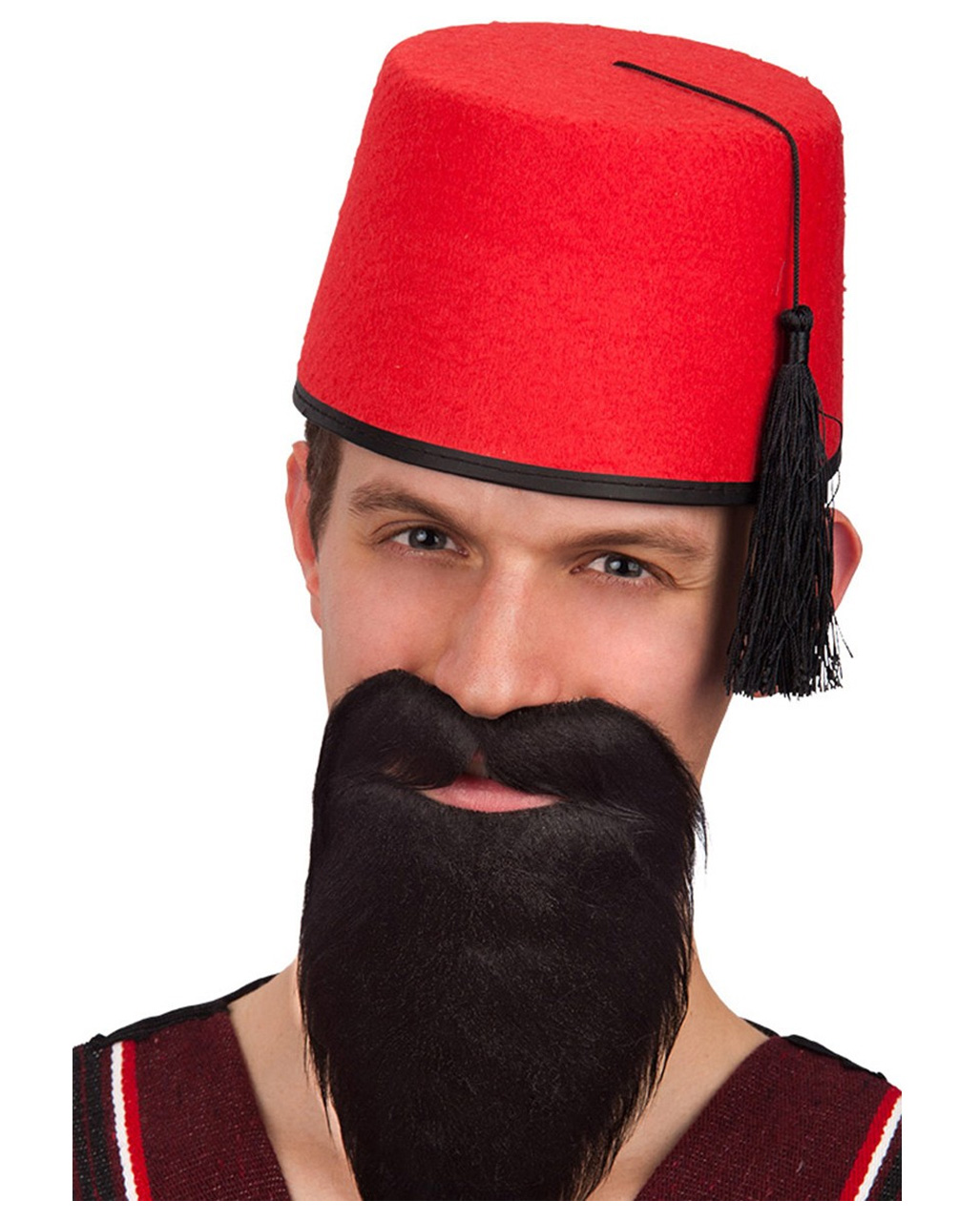 arabische kopfbedeckung männer