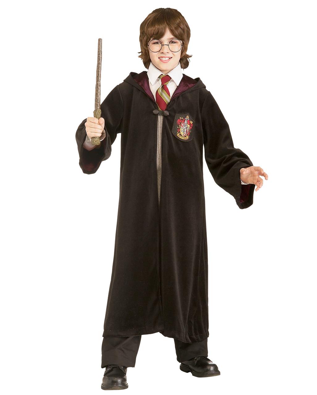 detaillierter Blick Ausverkauf offizielle Fotos Harry Potter Robe Premium