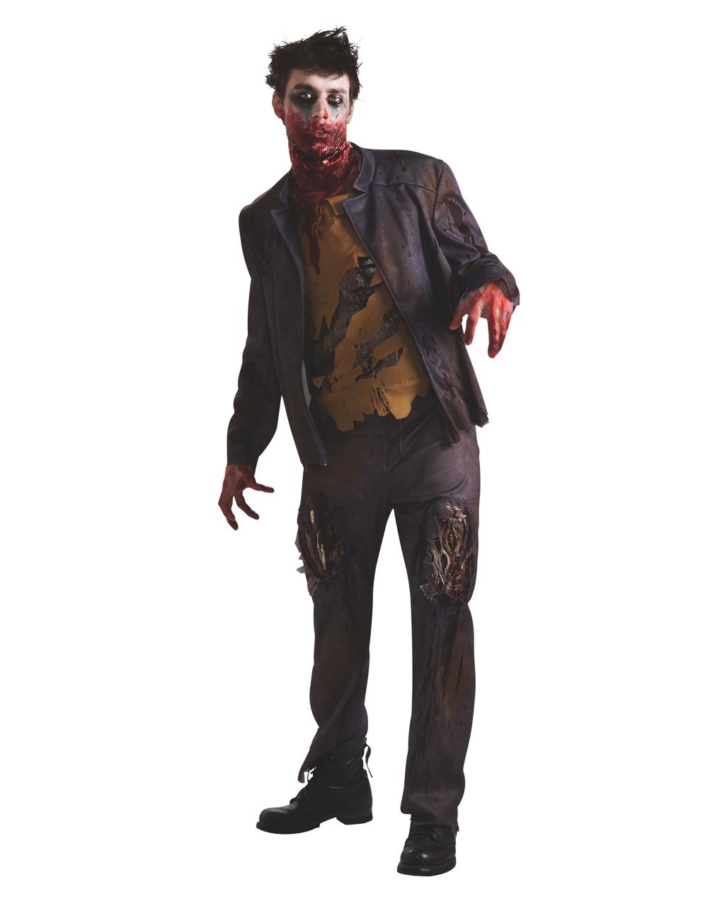 horror zombie kost m zombie kost me g nstig kaufen karneval universe. Black Bedroom Furniture Sets. Home Design Ideas