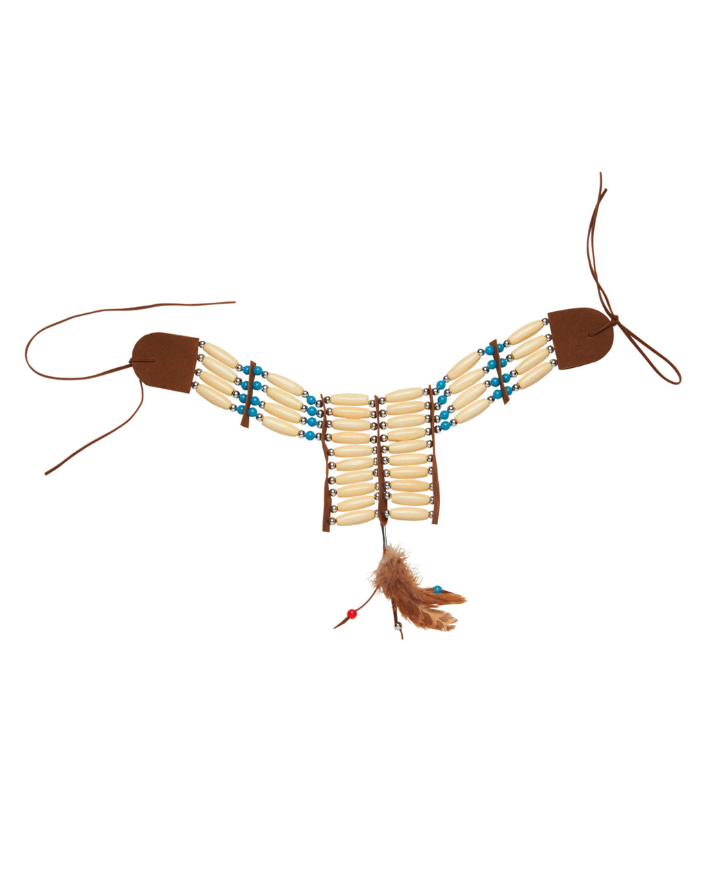 indianer halsband indianer schmuck g nstig kaufen. Black Bedroom Furniture Sets. Home Design Ideas