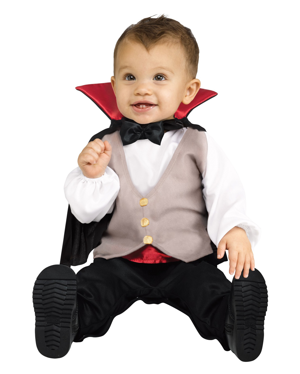mini dracula babykost m f r halloween karneval universe. Black Bedroom Furniture Sets. Home Design Ideas