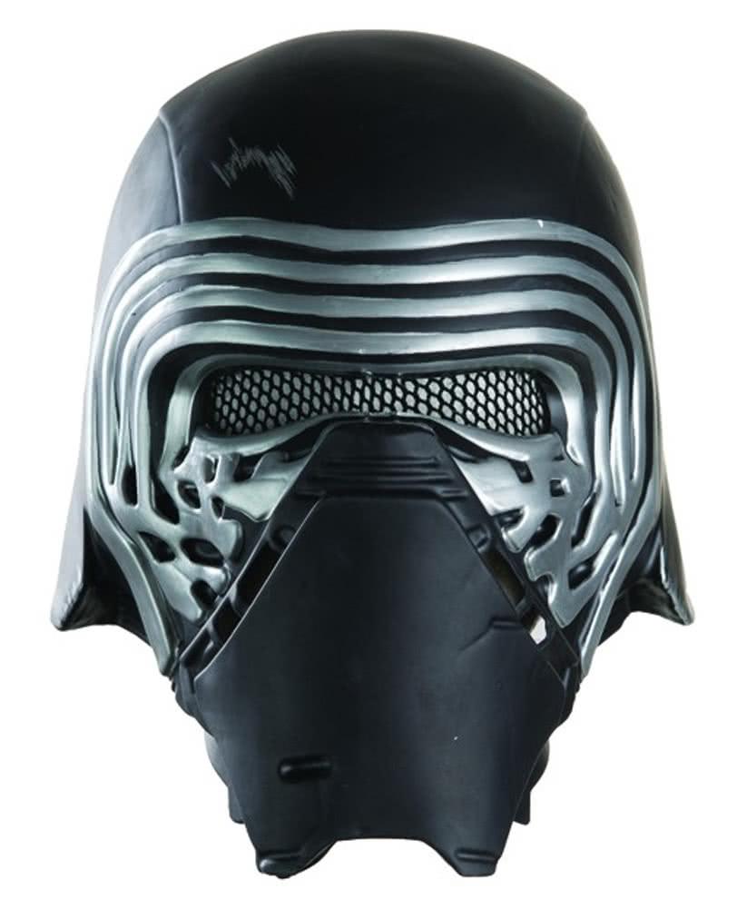 beste Wahl neue angebote super beliebt Star Wars VII Kylo Ren Maske