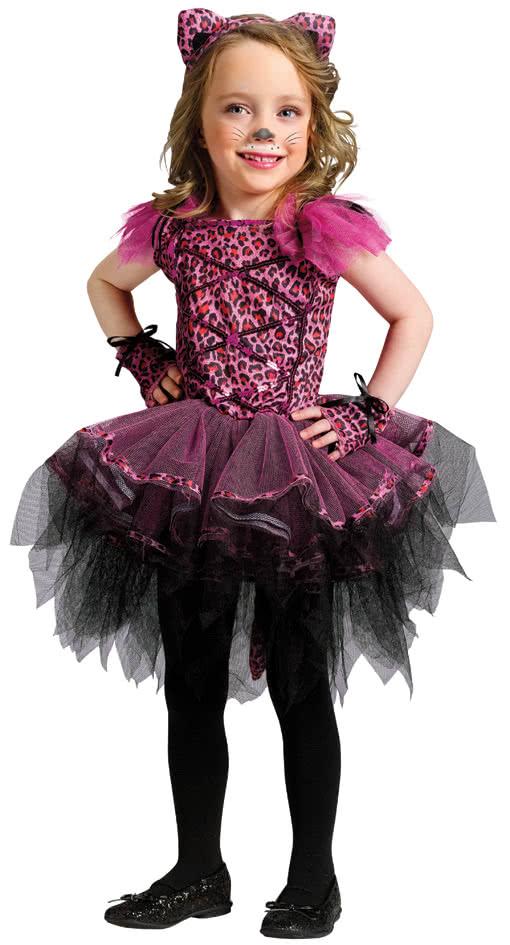 leoparden ballerina kleinkinder kost m tierkost me f r kinder karneval universe. Black Bedroom Furniture Sets. Home Design Ideas