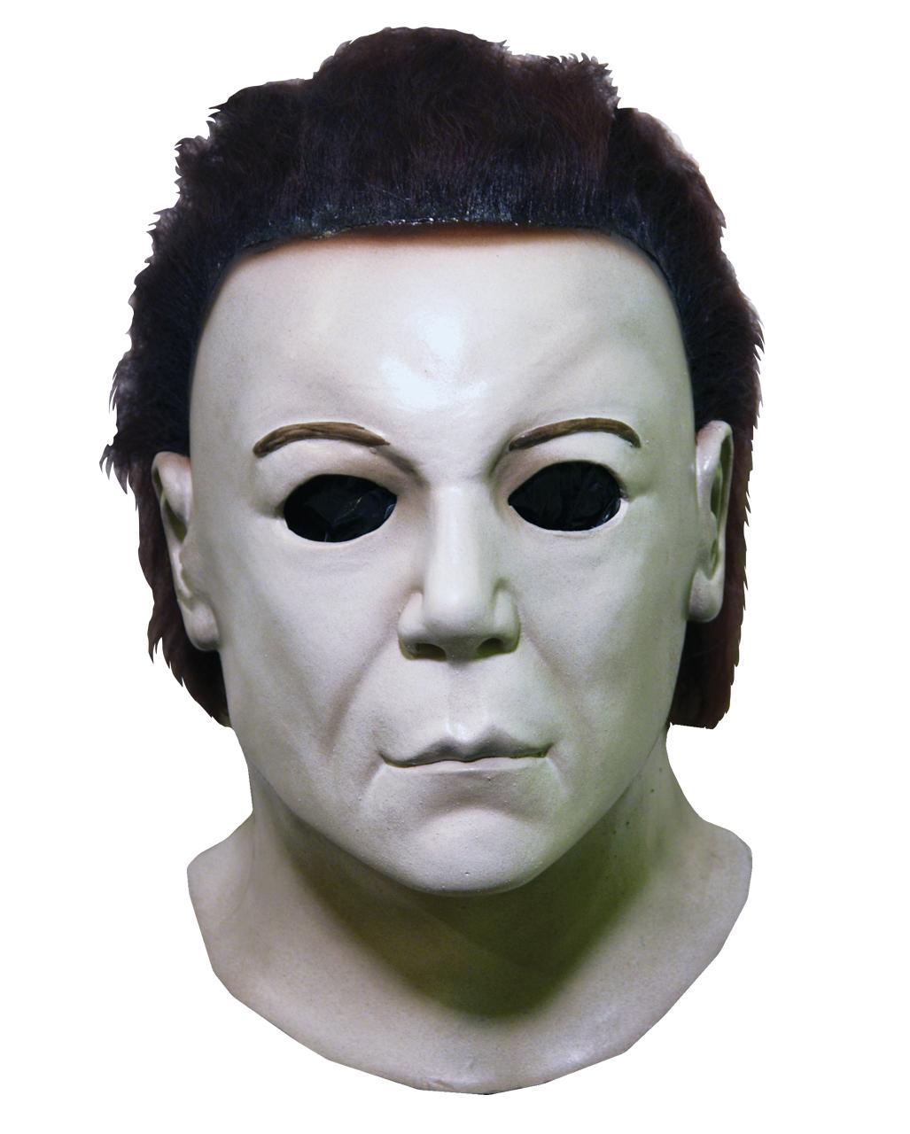 klassischer Chic große Auswahl Gute Preise Halloween Resurrection Michael Myers Mask Deluxe