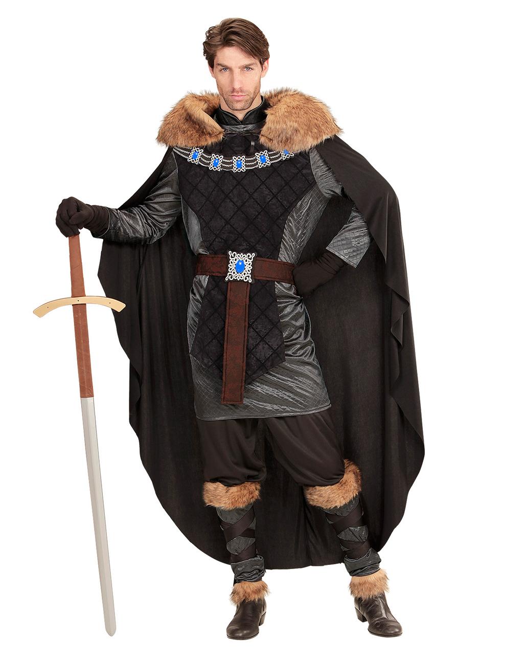Karneval Klamotten Kostüm Helm Ritter Zubehör Mittelalter Karneval