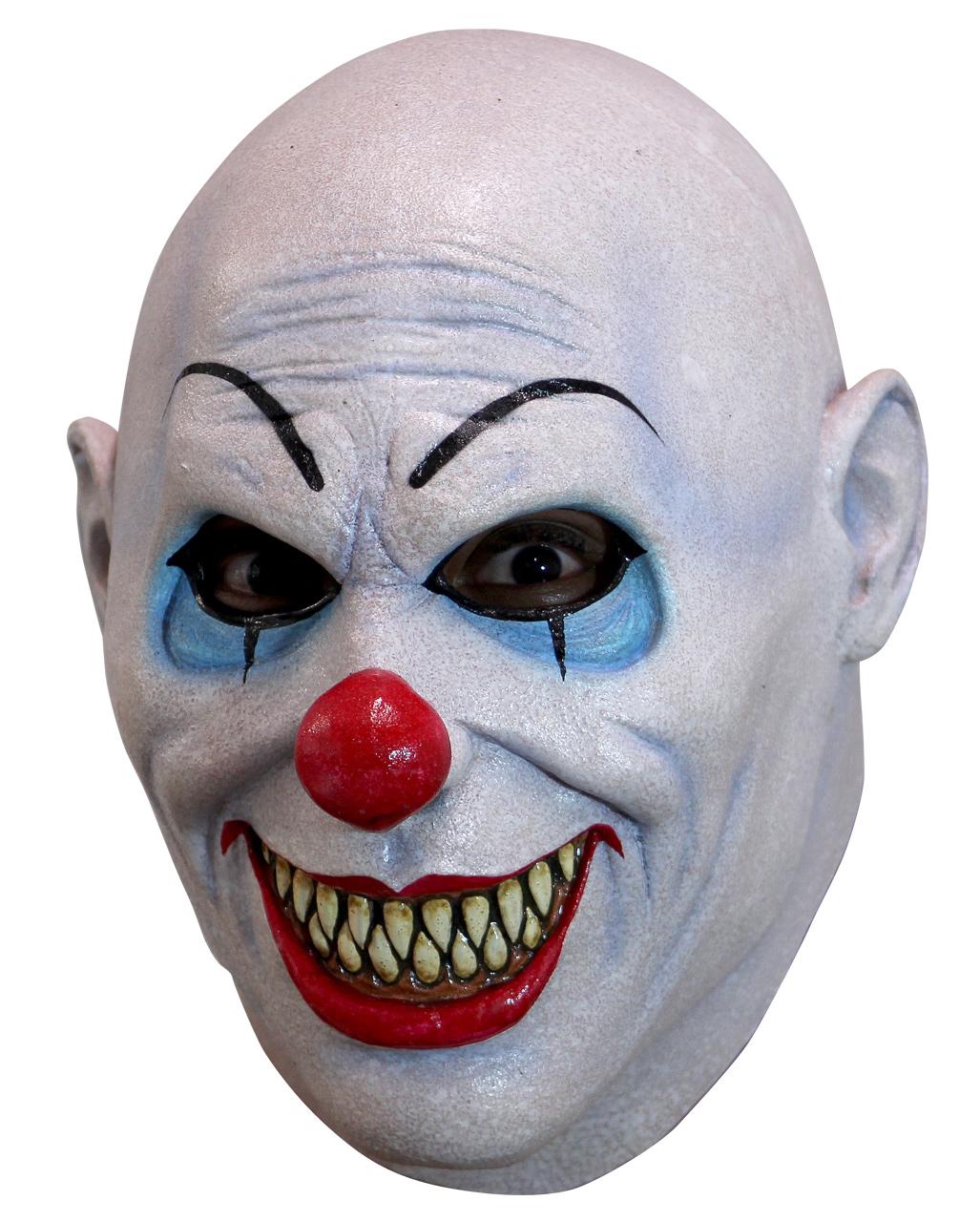 größte Auswahl von 2019 Vielzahl von Designs und Farben bester Wert Böser Clown Maske