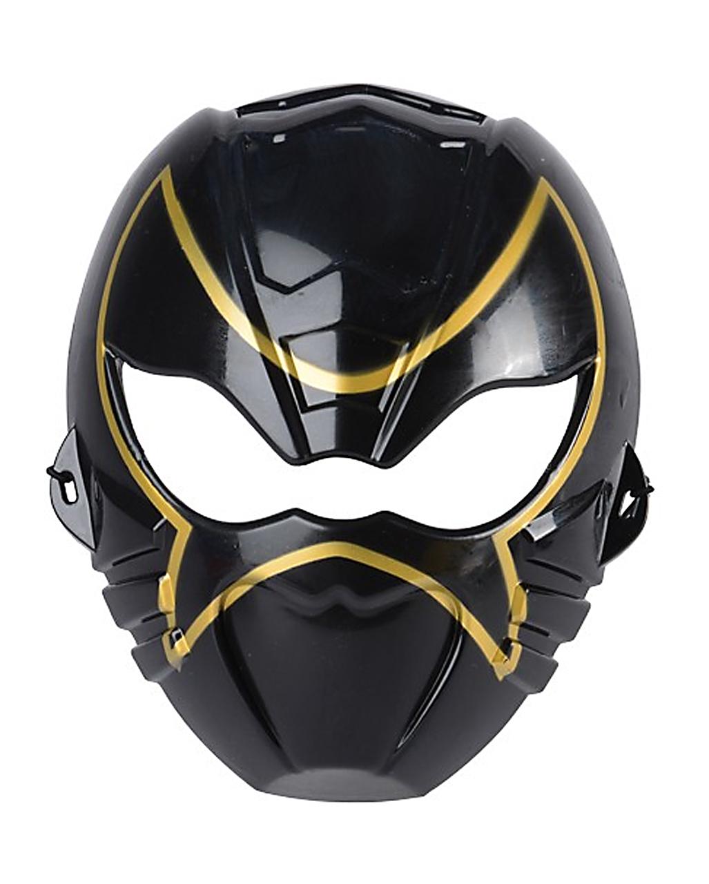 schwarze kinder ninja maske f r fasching karneval universe. Black Bedroom Furniture Sets. Home Design Ideas