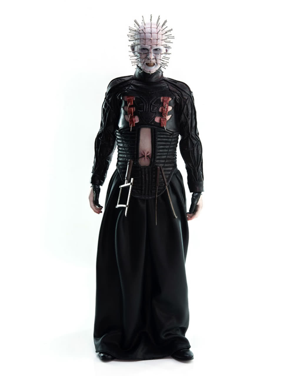 pinhead hellraiser iii hell on earth actionfigur karneval universe. Black Bedroom Furniture Sets. Home Design Ideas