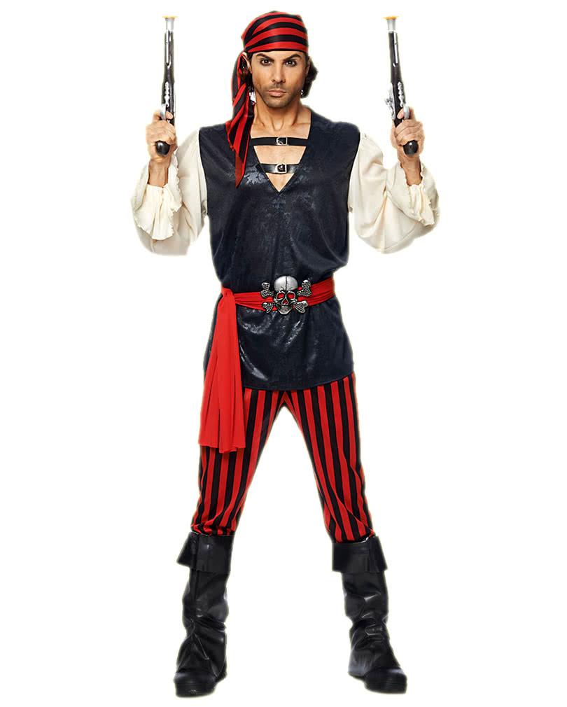 piratenkost m f r herren piratenkost me online kaufen karneval universe. Black Bedroom Furniture Sets. Home Design Ideas