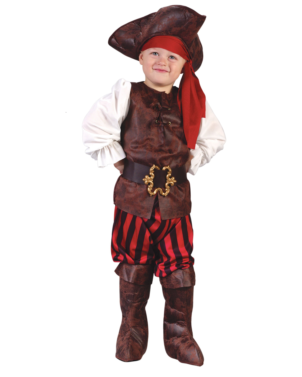 Baby Piratenkostüm Toddler costume Pirat Verkleidung