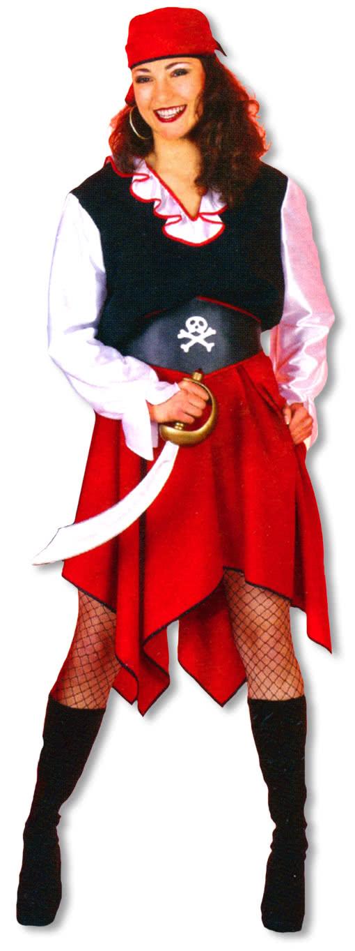 piratin kost m piraten kost me seer uber kost me karneval universe. Black Bedroom Furniture Sets. Home Design Ideas