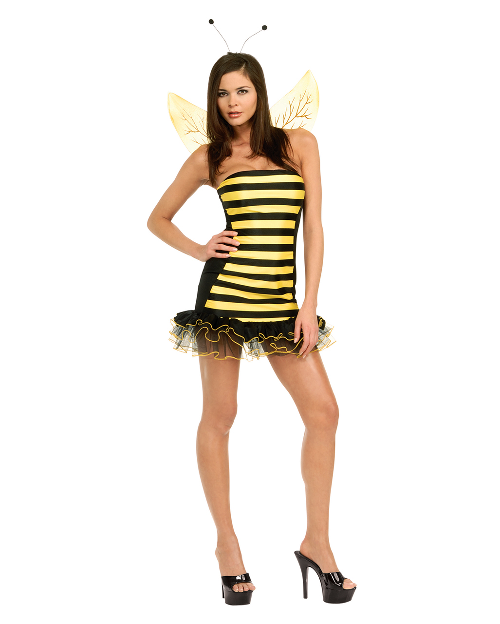 Sexy bee outfits — 14