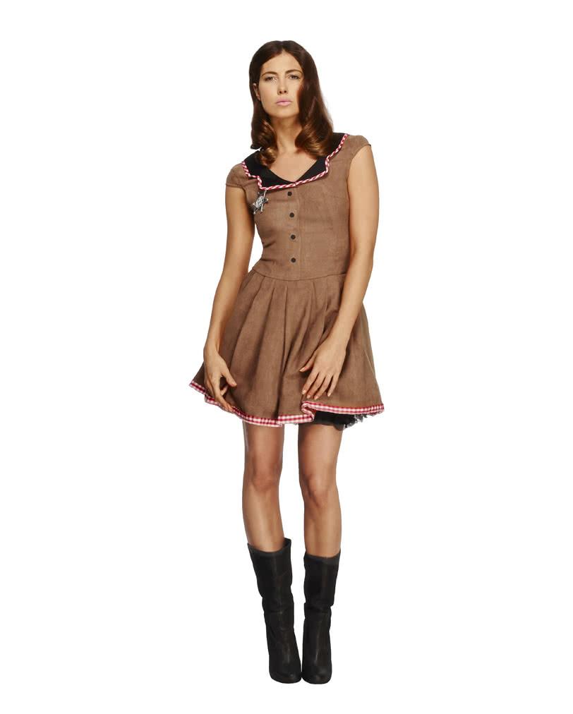 lady sheriff damenkost m cowgirl kost me g nstig online kaufen karneval universe. Black Bedroom Furniture Sets. Home Design Ideas