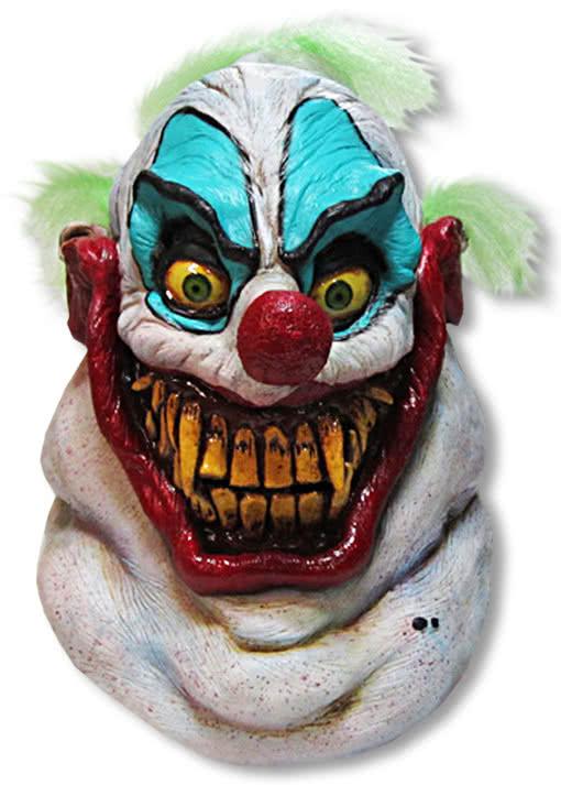 sloopy clown horror maske clownmaske f r halloween. Black Bedroom Furniture Sets. Home Design Ideas