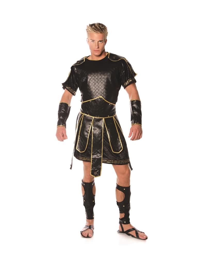 spartanischer krieger kost m spartakus kost m g nstig online kaufen karneval universe. Black Bedroom Furniture Sets. Home Design Ideas