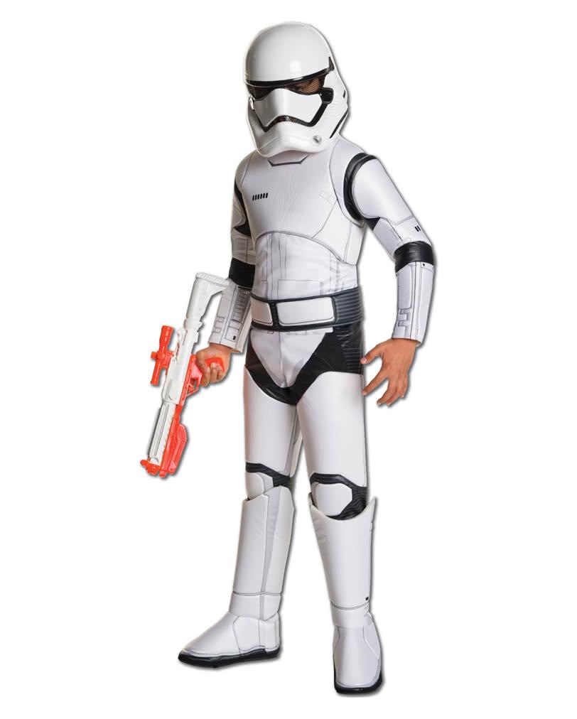 stormtrooper kinderkost m super dlx star wars. Black Bedroom Furniture Sets. Home Design Ideas
