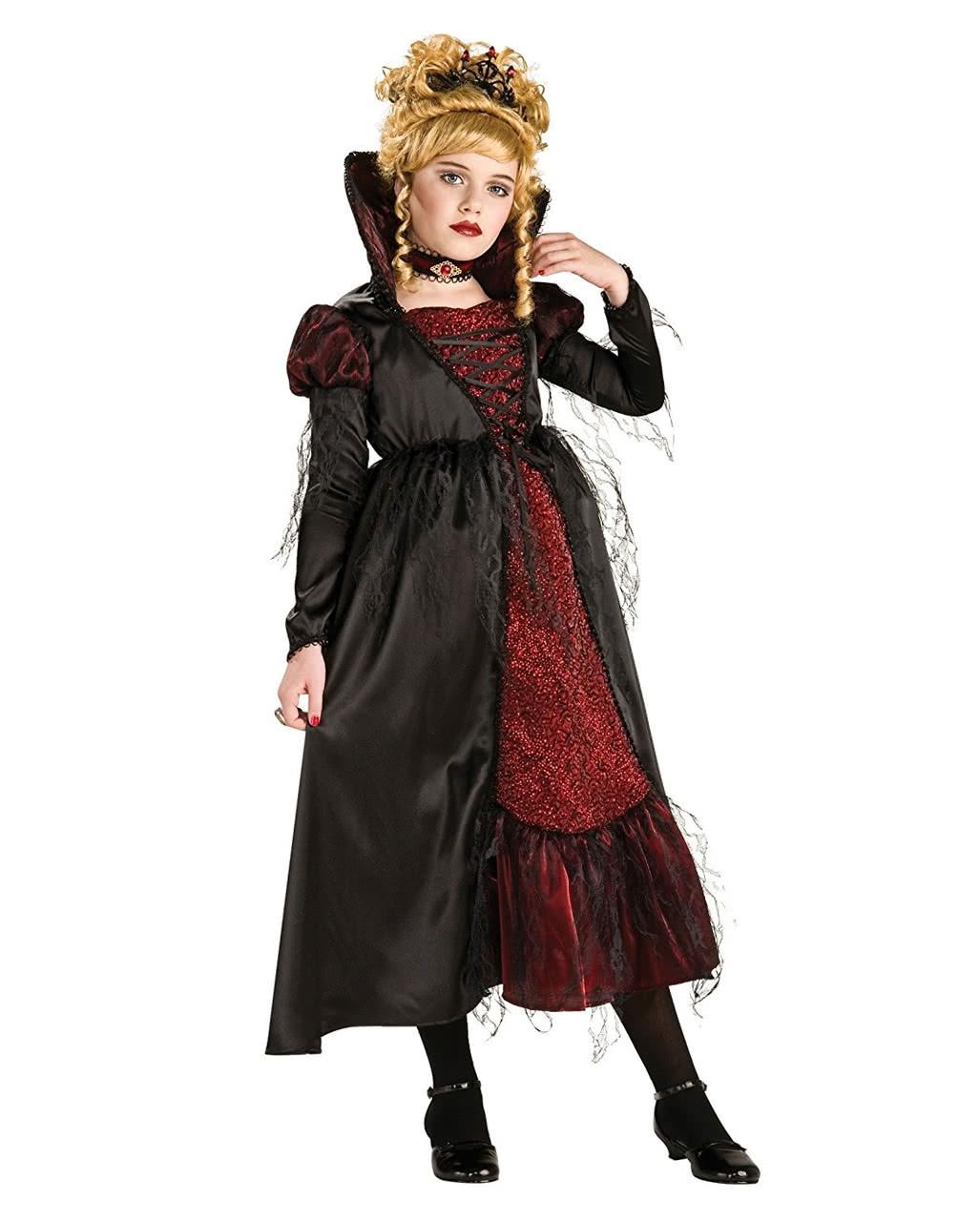 transylvanische vampiress kinderkost m m dchenkost m f r. Black Bedroom Furniture Sets. Home Design Ideas