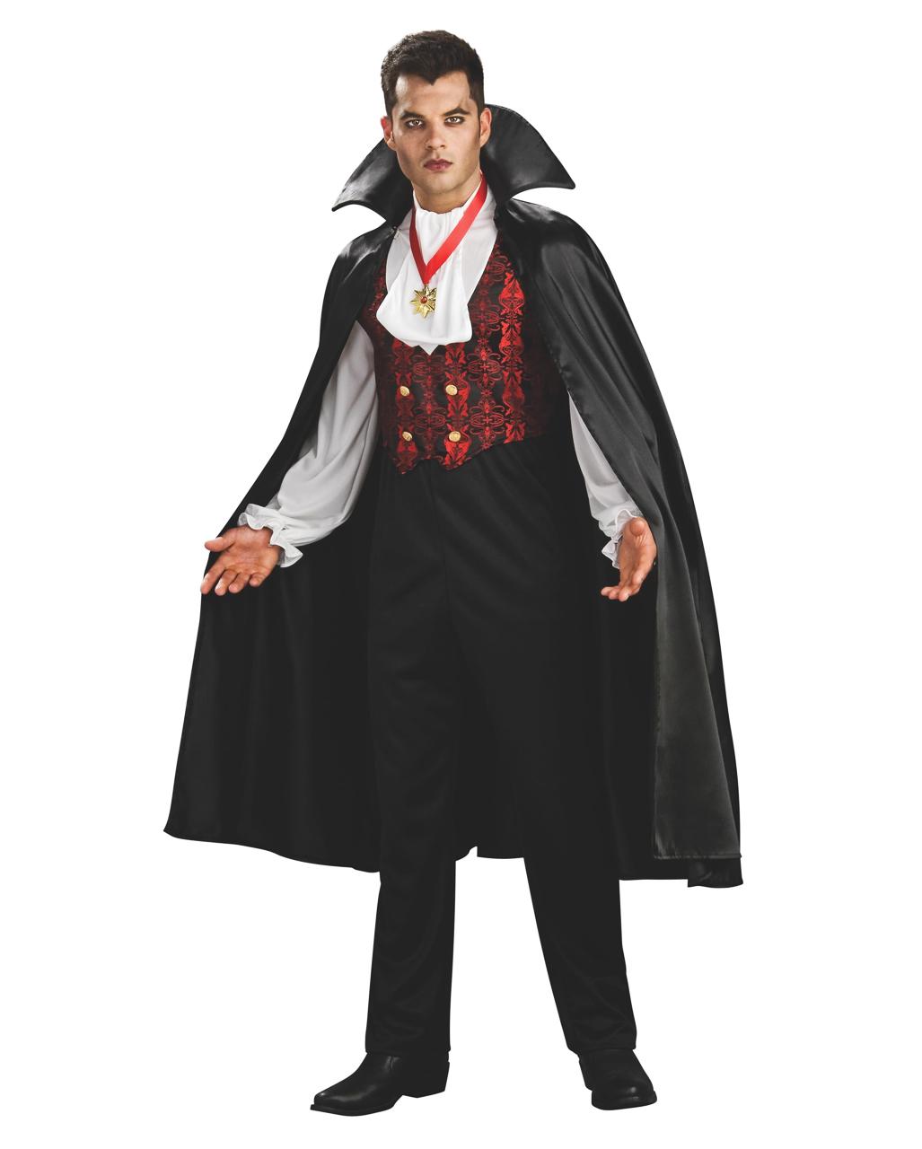 Warmes Halloween Kostüm : kost m transylvanischer vampir vampirkost me karneval ~ Lizthompson.info Haus und Dekorationen