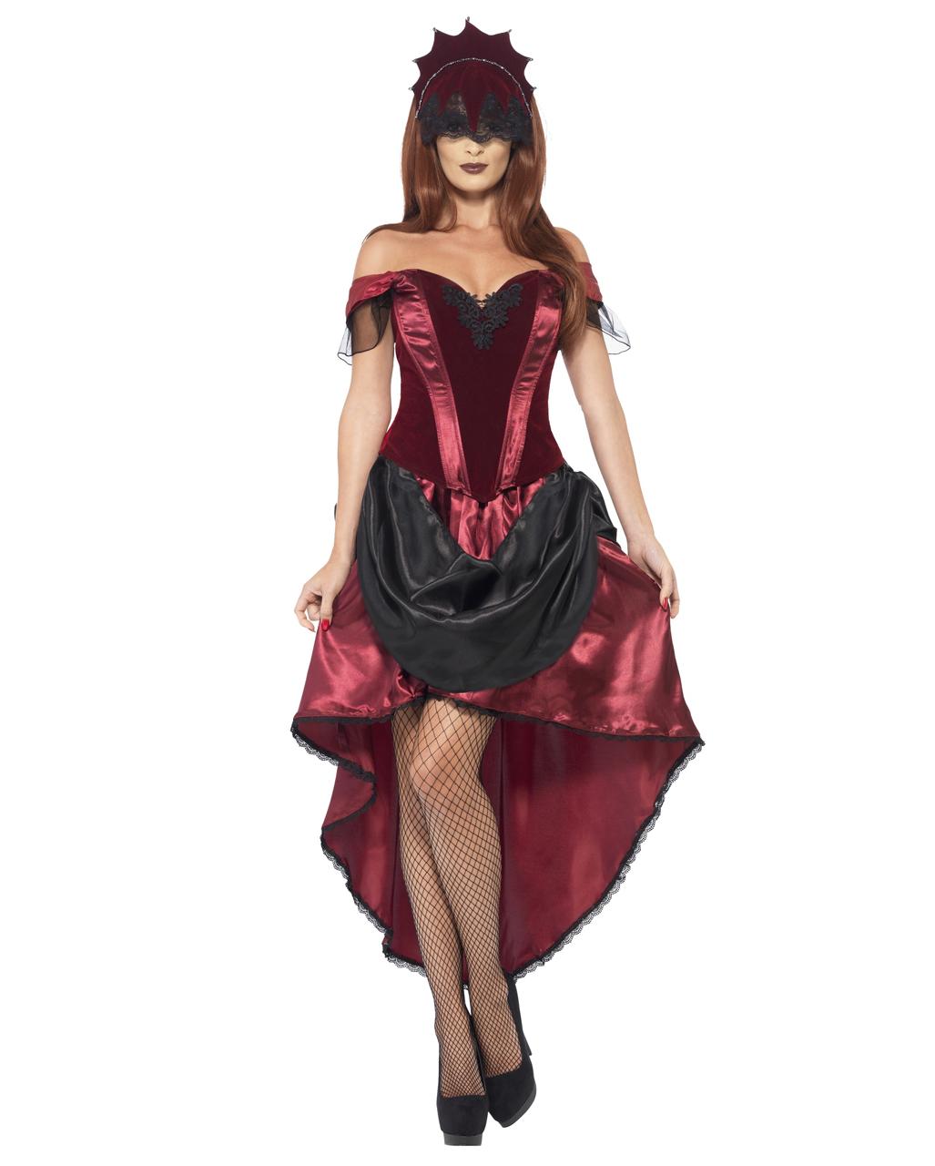 karneval outfit
