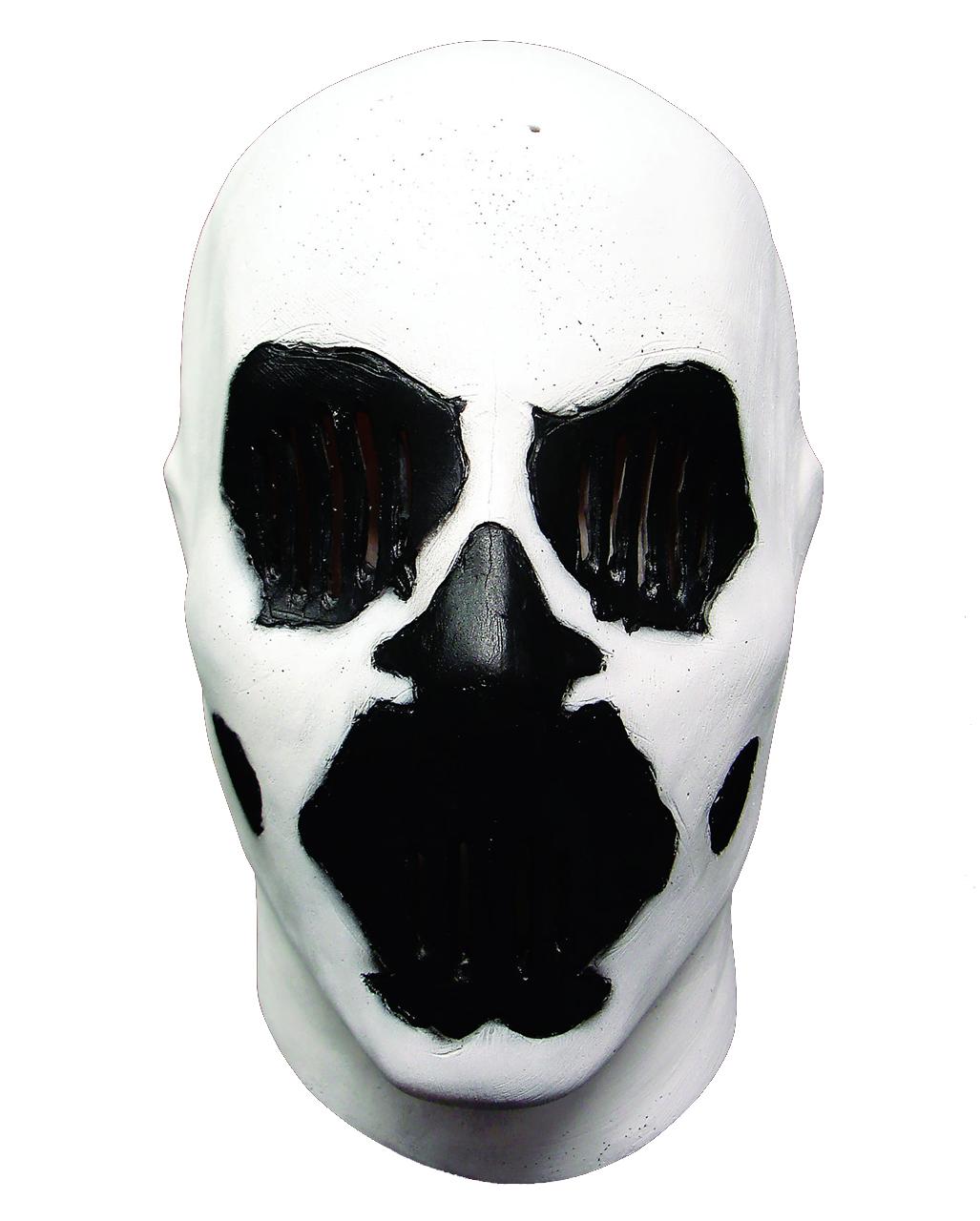 Rorschach Maske