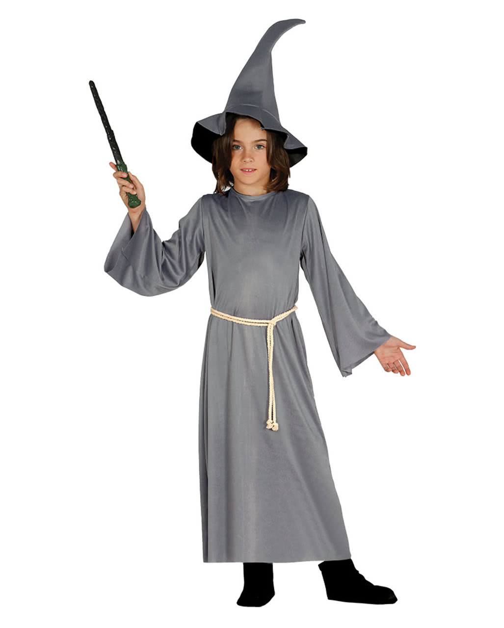Fantasy Wizard Costume With Hat Weiser Small Warlock Karneval Universe