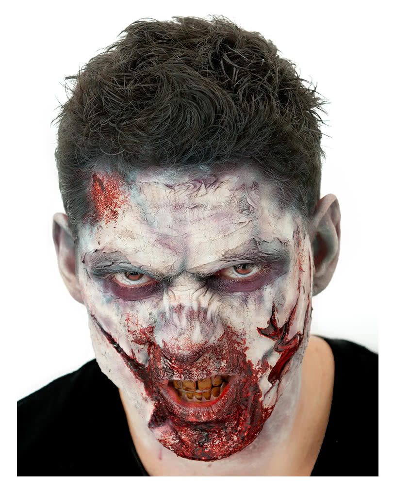 zombie make up kit 12 teilig f r halloween karneval universe. Black Bedroom Furniture Sets. Home Design Ideas