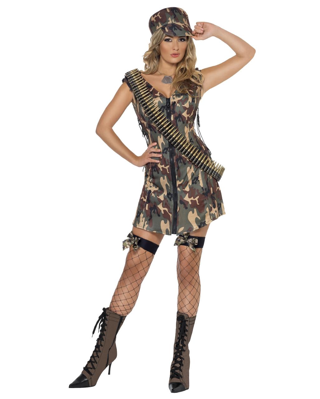 hot army girl kost m sexy milit runiform karneval universe. Black Bedroom Furniture Sets. Home Design Ideas