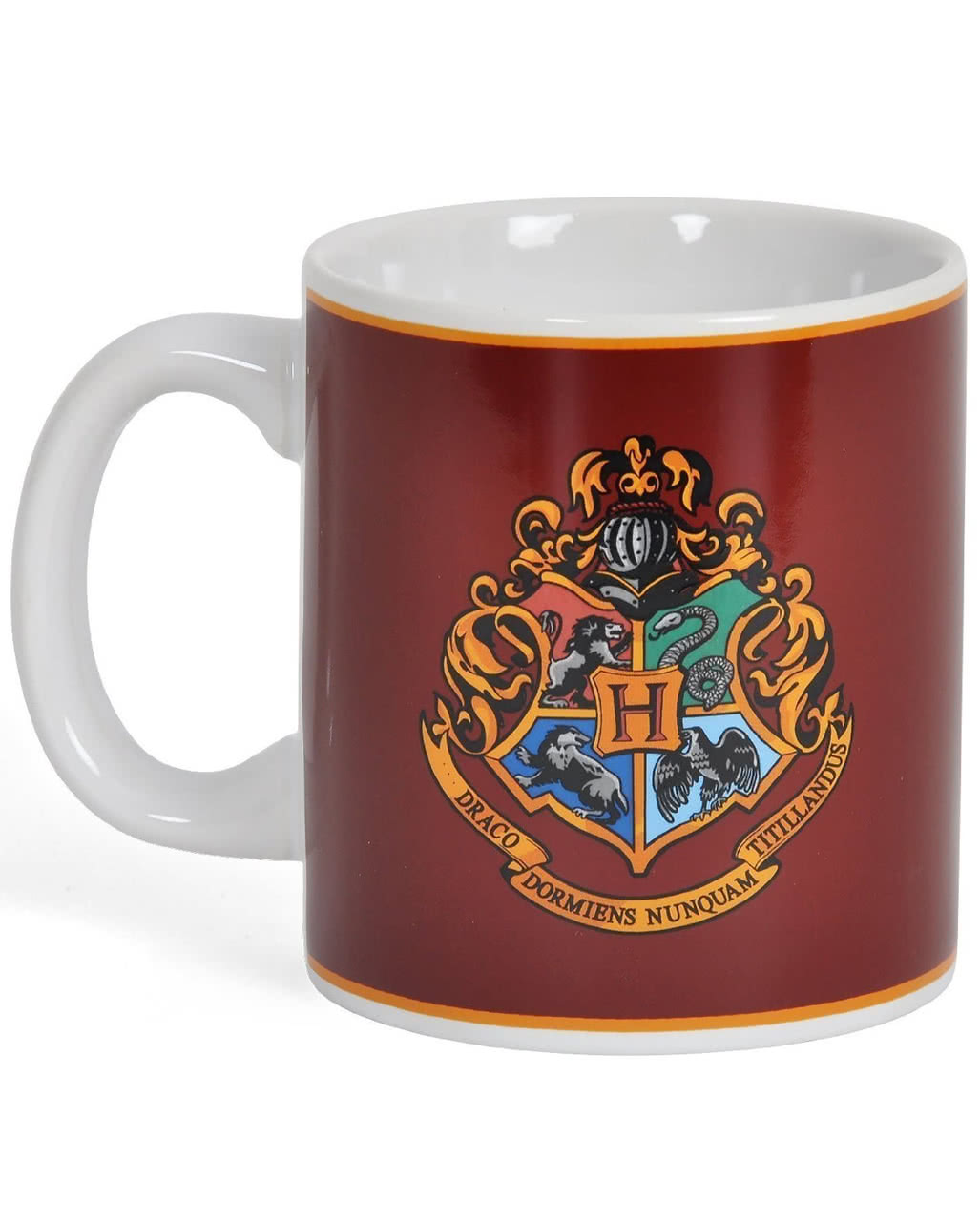harry potter gryffindor kaffeetasse als fanartikel. Black Bedroom Furniture Sets. Home Design Ideas