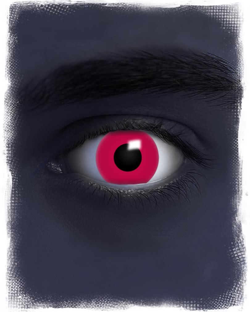 uv motivlinsen pink pink farbene g nstige kontaktlinsen. Black Bedroom Furniture Sets. Home Design Ideas
