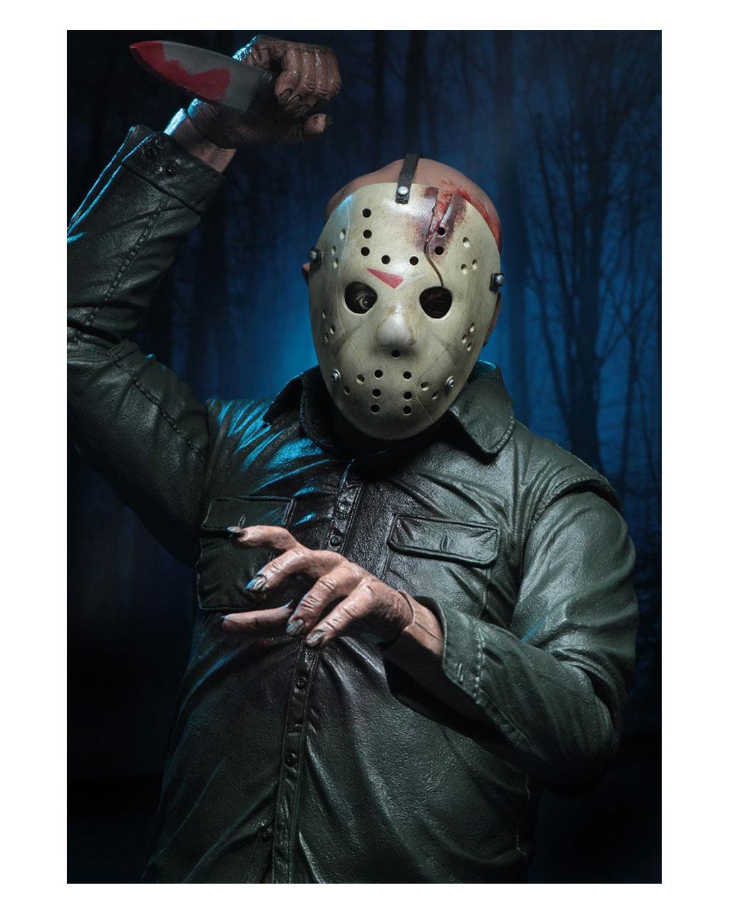 Freitag Der 13 Jason