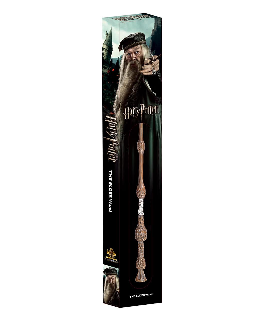 Albus dumbledore zauberstab classic elderstab karneval for The elder wand for sale