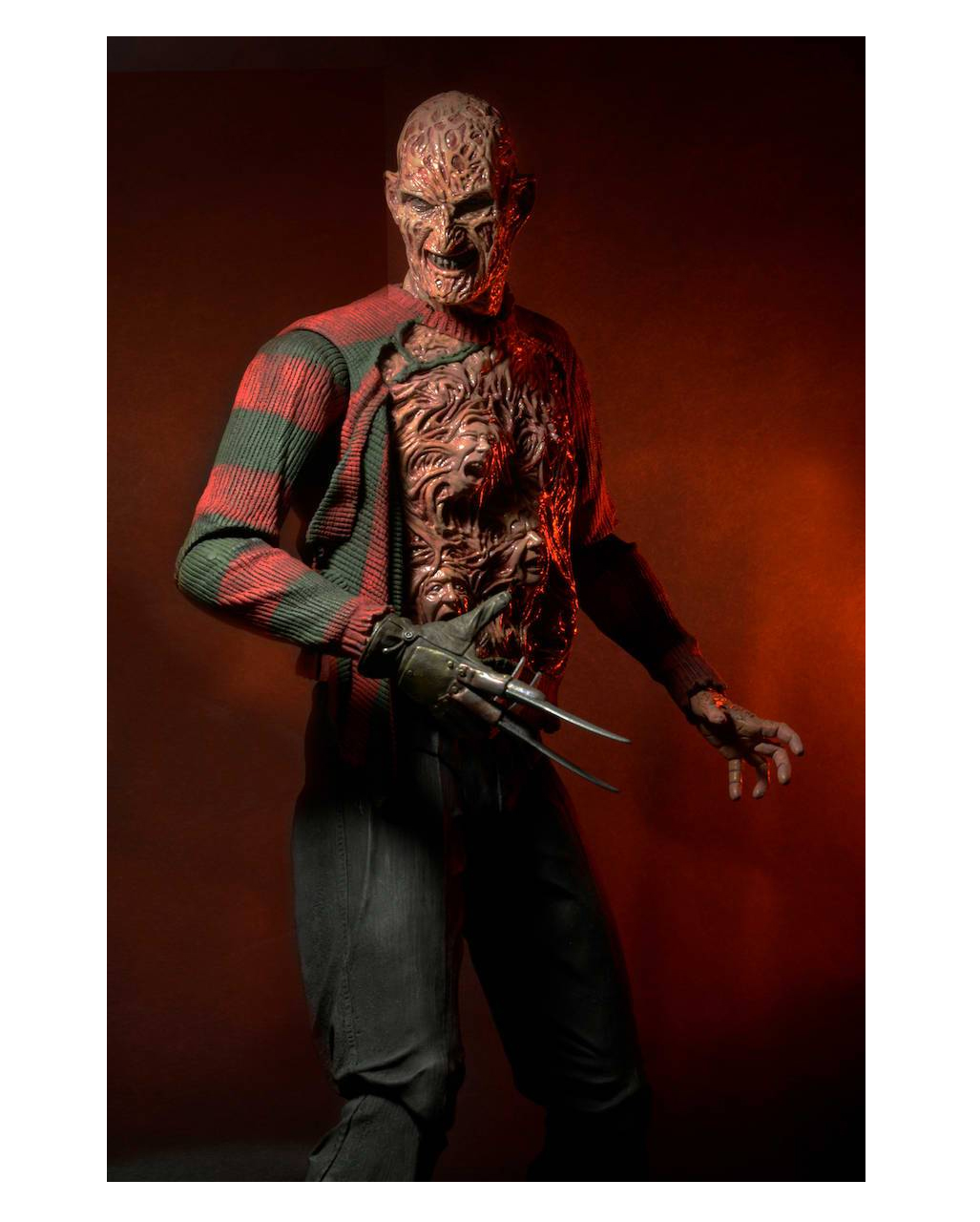 Freddy Krueger Halloween Decorations
